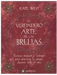 Libro En Pdf Sobre Brujería El Verdadero Arte De Las Brujas