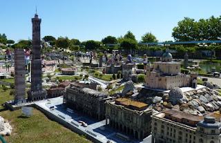 Italia en Miniatura, Bolonia.