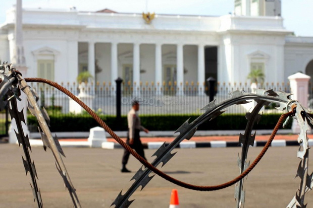 Respons Istana Mengenai Usulan Revisi UU Ormas