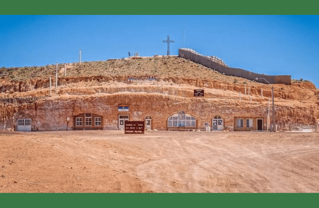 coober pedy things to do