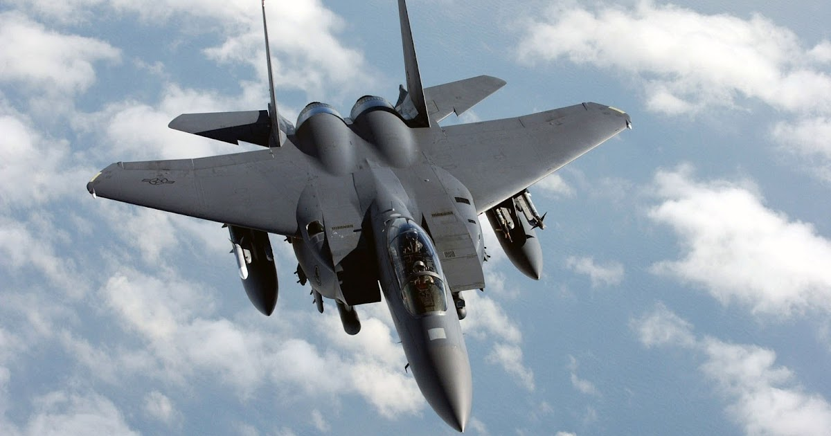 wallpapers: Mcdonnell Douglas F 15 Eagle Aircraft Wallpapers
