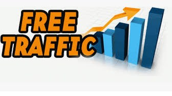 Get Free Unlimited Traffic to Your Website & Blog