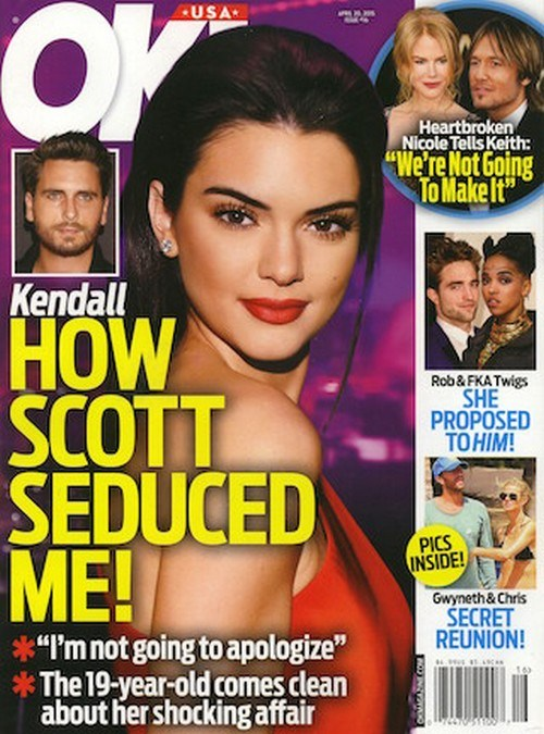 Scott Disick Caught Cheating on Kourtney Kardashian AGAIN?! The