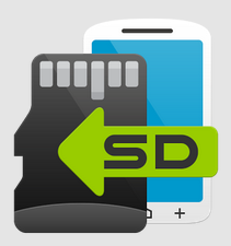 MicroSD Android