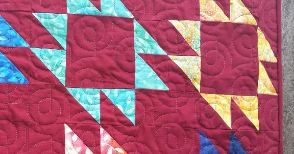 Lets Quilt Something Arizona Free Quilt Pattern Jelly