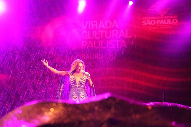 Show Daniela Mercury