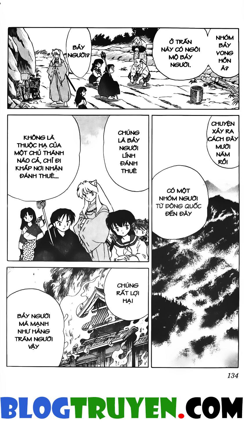 Inuyasha vol 24.8 trang 5