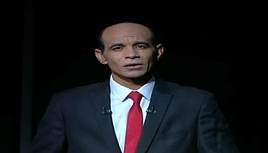 برنامج خط احمر 25/5/2018 محمد موسى الجمعة 25/5