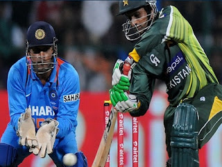 PAK vs IND – 3rd ODI at Delhi Highlights – 6th Jan