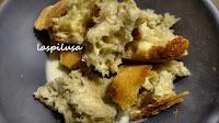 crocchette pane e gamberi, ricette pane raffermo