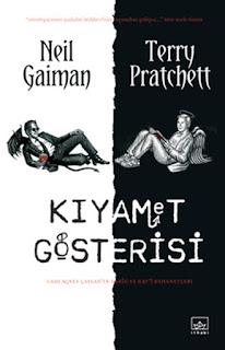 Kıyamet Gösterisi - Neil Gaiman - Terry Pratchett