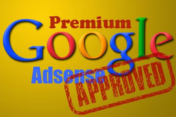 Google Adsense Premium