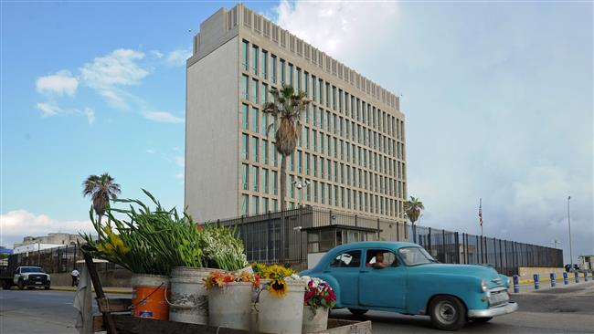 19 American diplomats affected by health attacks in Cuba: US State Department