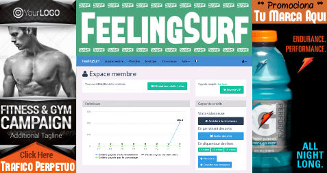 FeelingSurf (TP)