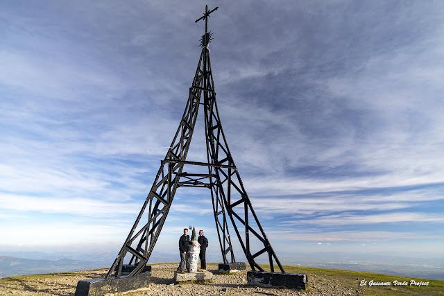 Cruz del Gorbea, Roberto y Maribel por El Guisante Verde Project