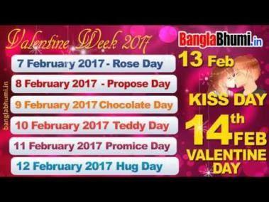 valentine day tanggal berapa