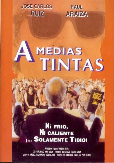 A MEDIAS TINTAS