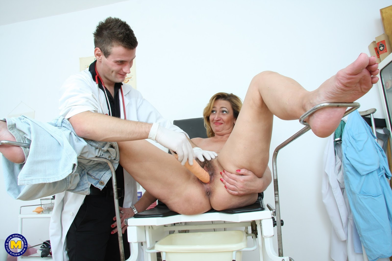 У гинеколога секс онлайн, Порно у гинеколога онлайн, бесплатно секс видео на 22 фотография