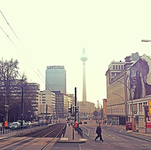 Berlin, Reisen mit Houstrip