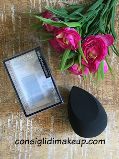 Review: Infallible Foundation Blender - L'Oreal
