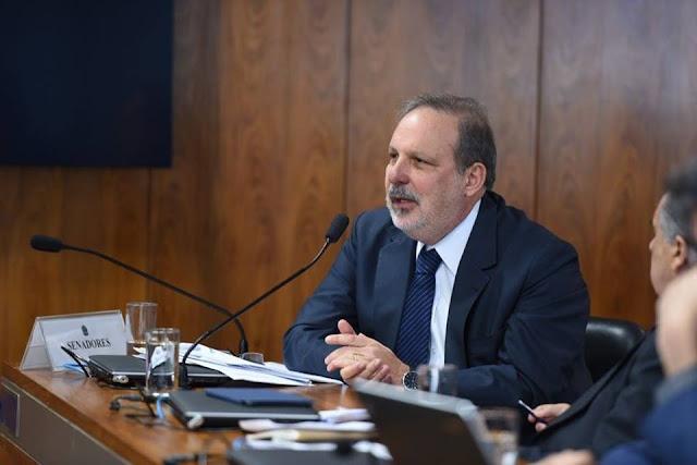 BRASIL: Armando Monteiro é o único pernambucano entre os mais influentes do Congresso Nacional.