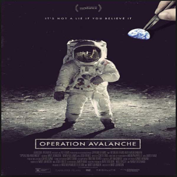Operation Avalanche, Operation Avalanche Synopsis, Operation Avalanche Trailer, Operation Avalanche Review