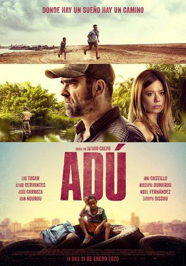 مشاهدة فيلم Adu 2020 مترجم