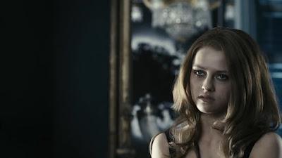Teresa Palmer Restraint (2008)