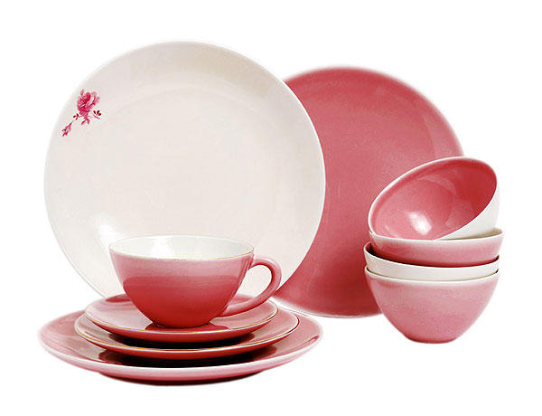 Decorative Tableware 2