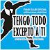 La campaña de Celeste para Luis Miguel - Tengo Todo Excepto A Ti