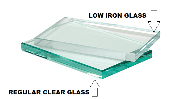 What is the Starphire Ultra Clear Glass? | Giovani Glass New Jersey