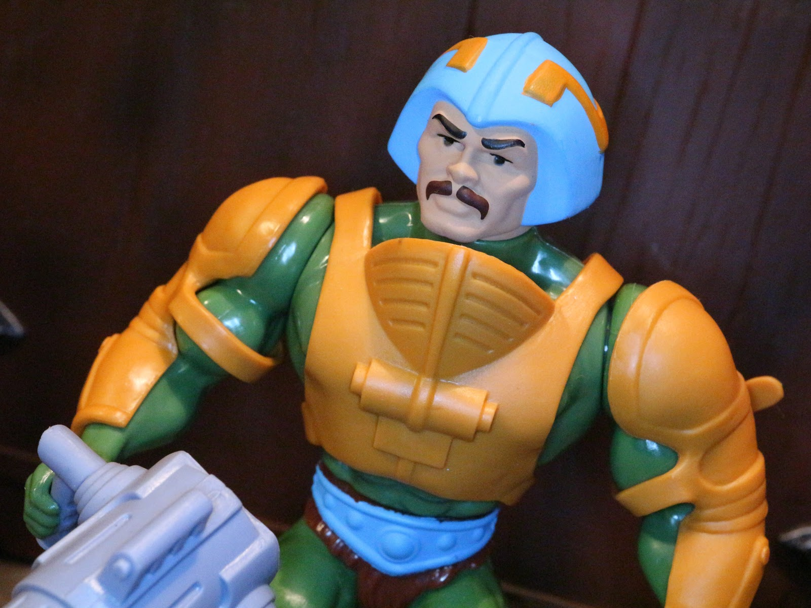 Super 7, Masters of the Universe Man At Arms