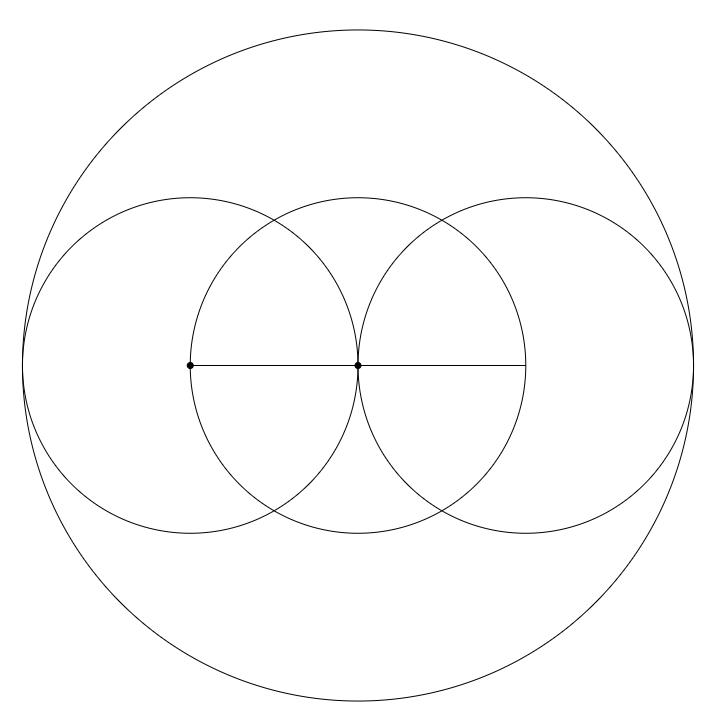 pinkmathematics: Ancient Greek Geometry