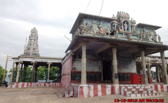 Sri Bala Dhandayuthapani Temple Complex