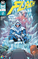DC Renascimento: Flash #37