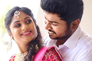 Tiruchengode Grand Kongu Wedding Film | Revathi & Sabarish