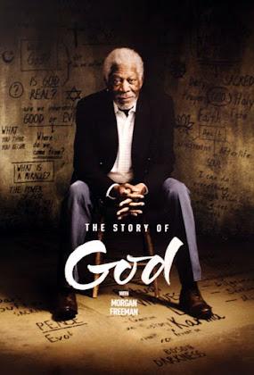 A História de Deus 1ª Temporada