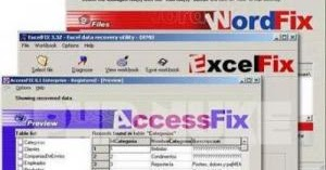 cimaware accessfix enterprise 2.5