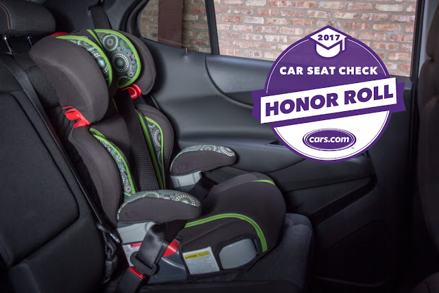 Cars.com is a great source of information for parents interested in learning about car seat safety.