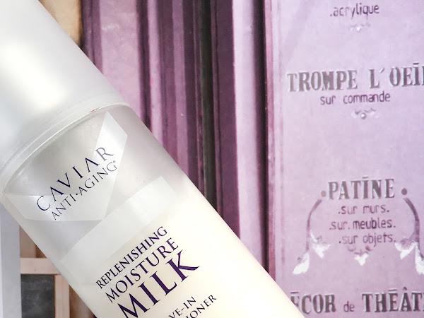 ALTERNA Haircare CAVIAR Anti-Aging® Replenishing Moisture Milk