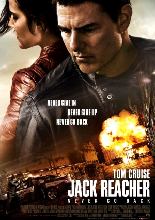 Sinopsis Film JACK REACHER: NEVER GO BACK