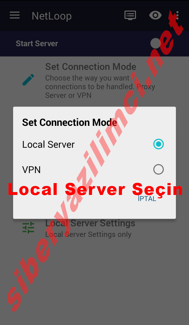 Free vpn connection software