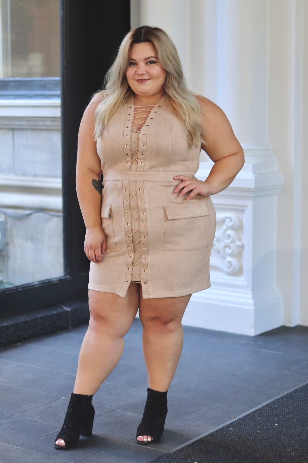 plus size fashion, affordable plus size clothing, petite plus size, sexy plus size clothing, Chicago fashion blogger, midwest blogger, Natalie Craig, Natalie in the city, nat in the city, plus size, curvy clothes, fashion nova, fashion nova curve, blogger review, curves and confidence