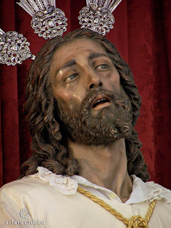 Horario e Itinerario Vía Crucis Oficial de Hermandades de Córdoba. 09 de Marzo del 2019