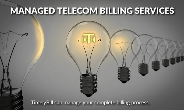 TimelyBill Offers Managed Telco Billing Services