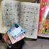 Jurtul Judi Kim Hongkong Divonis 8 Bulan Penjara