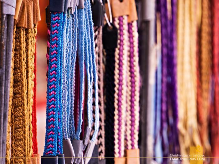 Asilah Medina Morocco Shopping Souvenirs