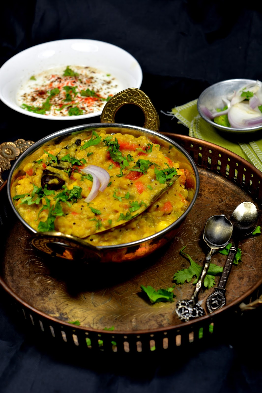 Oats vegetables khichdi simply tadka adding of oats in your daily meal is a good way to get protein in your diet no matter which oats variety you choose for your recipe it gives you around forumfinder Images