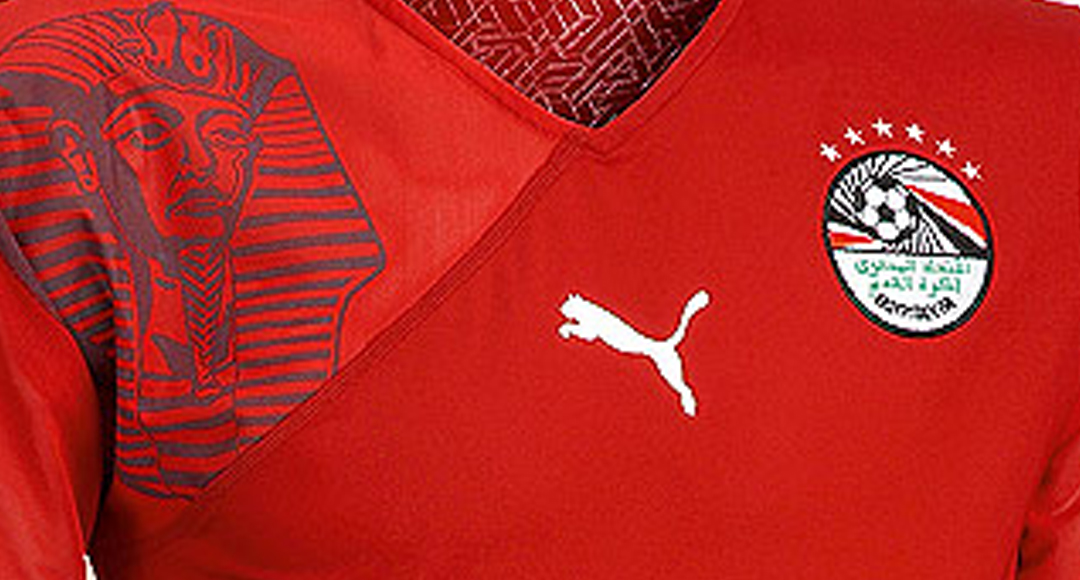 1507c7b9a84 Rumors suggest that Puma could become Egypt's new kit supplier from this  year.