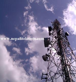 Nepali Telecom